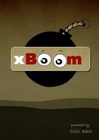 Обложка x Boom