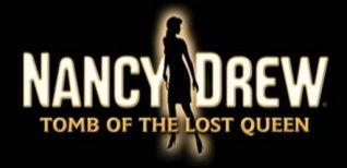 Nancy Drew: Tomb of the Lost Queen. Видео #1