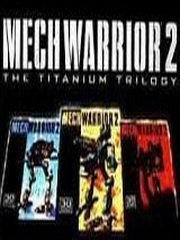Обложка MechWarrior 2: The Titanium Trilogy