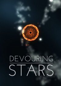 Обложка Devouring Stars