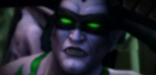 World of Warcraft: Legion. Сюжетный трейлер обновления 7.2