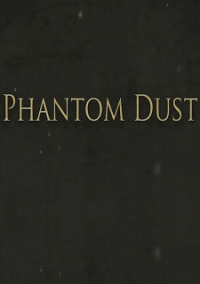 Обложка Phantom Dust