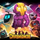 Скриншот Crashlands