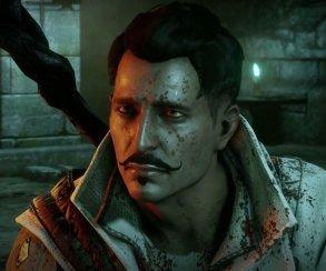 Dragon Age: Inquisition не попадет в Индию из-за гей-сцен в игре