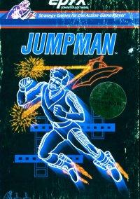Обложка Jumpman