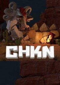 Обложка CHKN