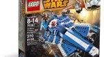 Lego представила 32 набора по «Звездным войнам» - Изображение 36