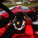 Скриншот Ferrari: The Race Experience – Изображение 4