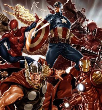Что интересного ждет нас в Marvel Legacy?
