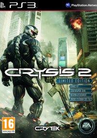 Обложка Crysis 2: Limited Edition