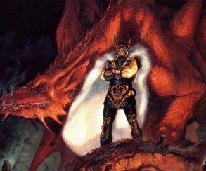 Ролевая классика Krynn, Dark Sun и Ravenloft появилась в GOG