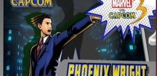 Ultimate Marvel vs. Capcom 3. Видео #6