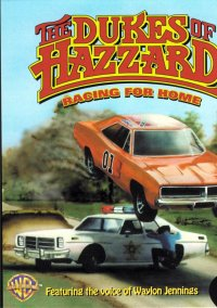 Обложка The Dukes of Hazzard: Racing for Home