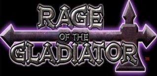 Rage of the Gladiator. Видео #1