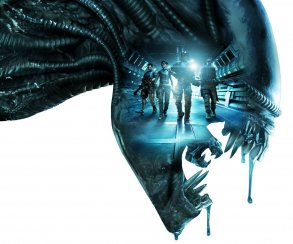 Aliens: Colonial Marines исчезла из списка игр для Wii U