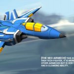Скриншот Airmech Prime – Изображение 3