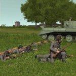 Скриншот Combat Mission: Battle for Normandy Commonwealth Forces – Изображение 17