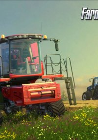 Обложка Farming Simulator 15