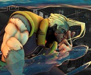 Street Fighter V выйдет в этом финансовом году