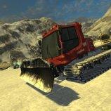 Скриншот Ski Region Simulator 2012