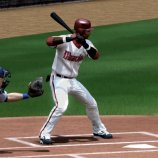 Скриншот Major League Baseball 2K8