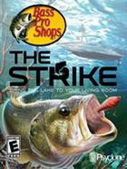 Обложка Bass Pro Shops: The Strike