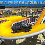 Скриншот 3D Monster Truck Parking Game – Изображение 1