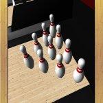 Скриншот Bowling 3D – Изображение 4