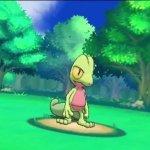 Скриншот Pokemon Omega Ruby and Alpha Sapphire – Изображение 1