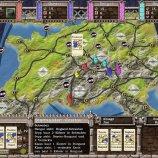 Скриншот Web of Power