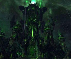 Дата выхода иролик обновления «Гробница Саргераса» для WoW: Legion