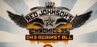 Red Johnson's Chronicles. Видео #3