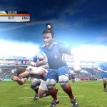 Скриншот Rugby Challenge 2006 – Изображение 8