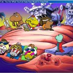 Скриншот Pajama Sam 3: You Are What You Eat from Your Head to Your Feet – Изображение 11