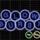 Скриншот Glow Burst