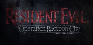Resident Evil: Operation Raccoon City. Видео #9