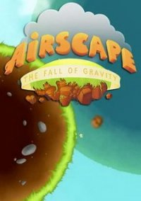 Airscape: The Fall of Gravity Demo – фото обложки игры