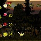 Скриншот Frogs gluttony