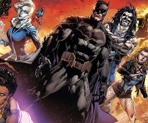 Бэтмен покинет созданную имже Лигу справедливости Америки