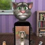 Скриншот Talking Tom Cat 2 – Изображение 2