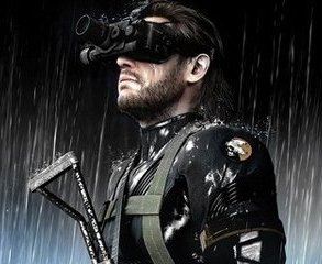 Metal Gear Solid: Ground Zeroes в разработке
