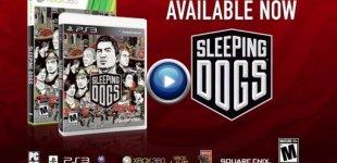 Sleeping Dogs. Видео #14