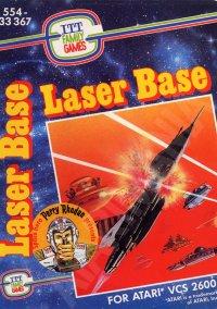 Обложка Laser Base