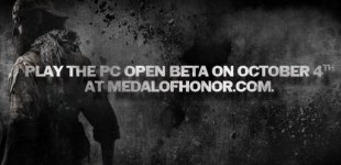 Medal of Honor (2010). Видео #16
