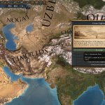 Скриншот Europa Universalis IV: Rights of Man – Изображение 1