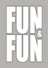 Обложка FunFun