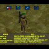 Скриншот Eco Berets