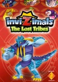 Обложка Invizimals: The Lost Tribes