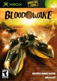 Обложка Blood Wake