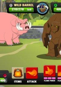 Mo' Monsters – фото обложки игры